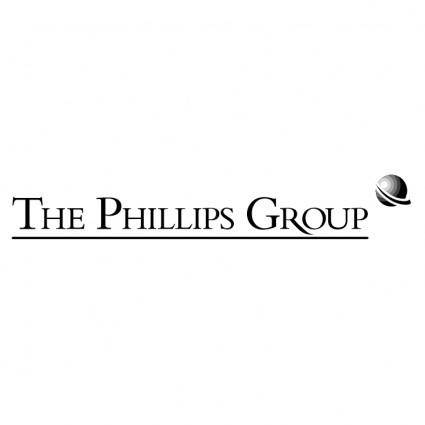 free vector The phillips group
