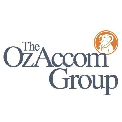 free vector The ozaccom group