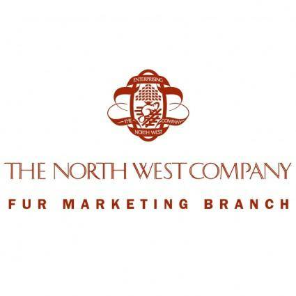 The north west company 0