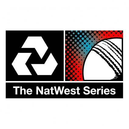 free vector The natwest series