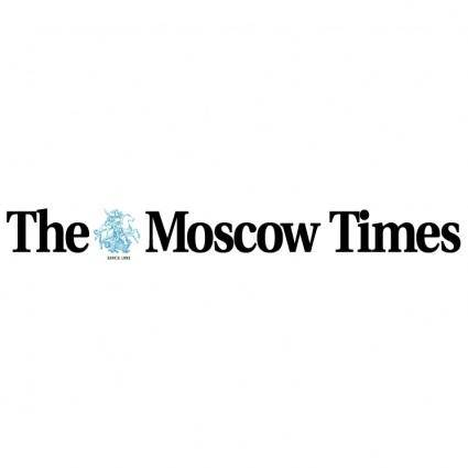 The moscow times 0