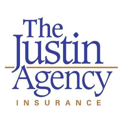 The justin agency