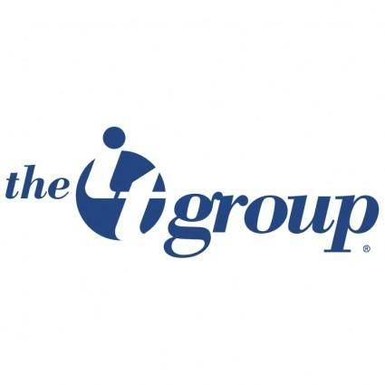free vector The it group