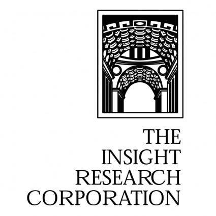 free vector The insight research corporation