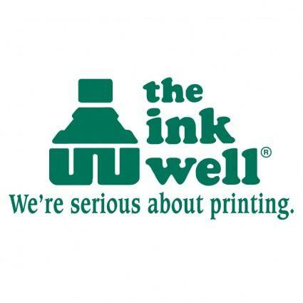 free vector The ink well