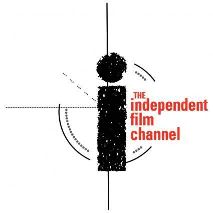 free vector The independent film channel
