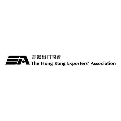 free vector The hong kong exporters association