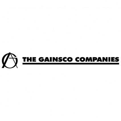 free vector The gainsco companies