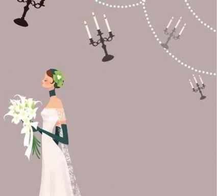 Wedding Vector Graphic 38