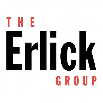 free vector The erlick group