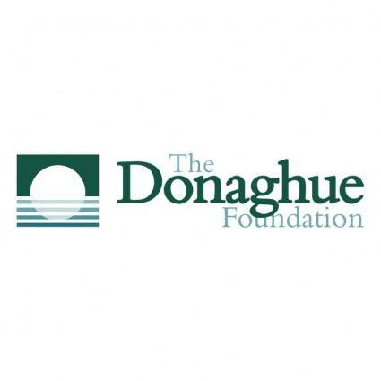 free vector The donaghue foundation