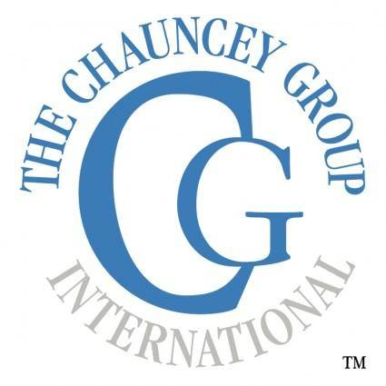 free vector The chauncey group international