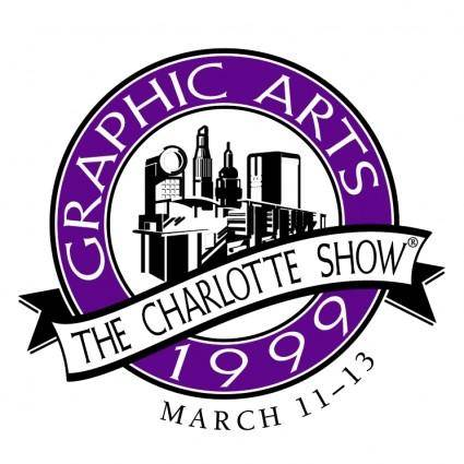 The charlotte show 1999
