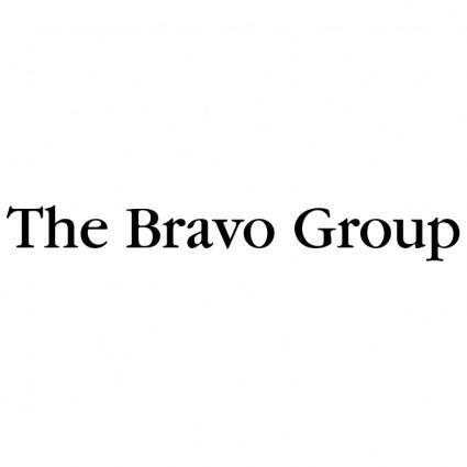 free vector The bravo group