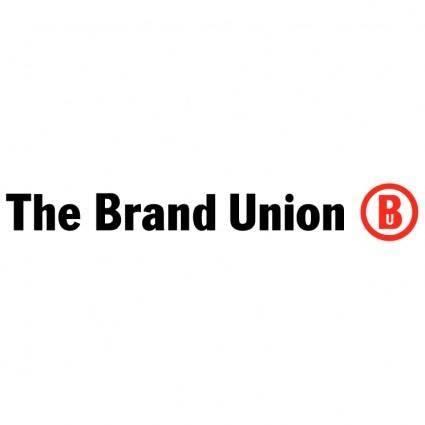 The brand union