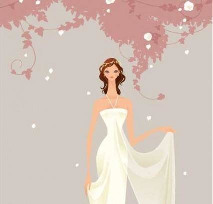 free vector Wedding Vector Graphic 28
