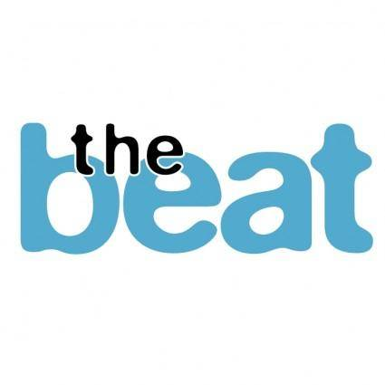 free vector The beat