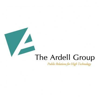 free vector The ardell group