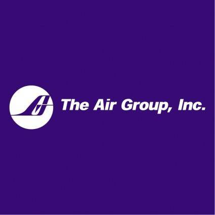 The air group 0