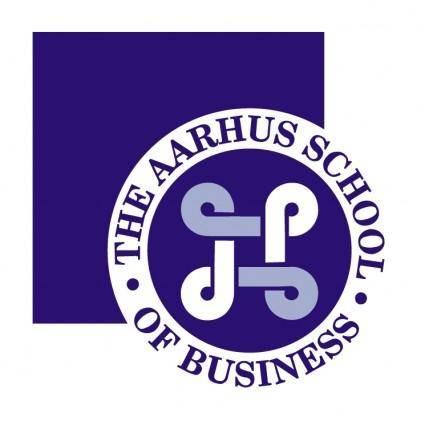 free vector The aarhus school of business