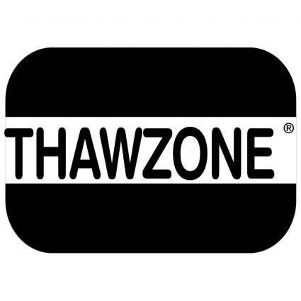 Thawzone