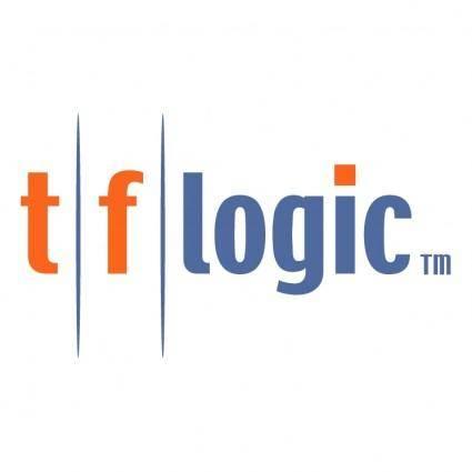 free vector Tf logic