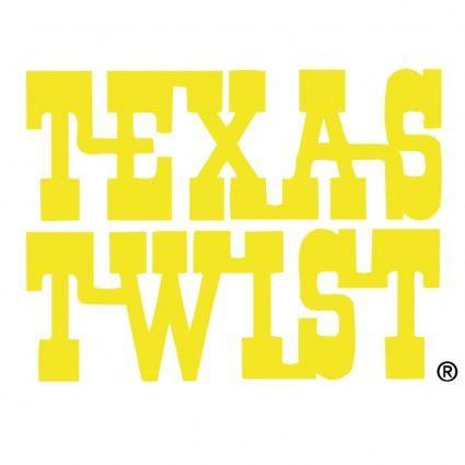 free vector Texas twist