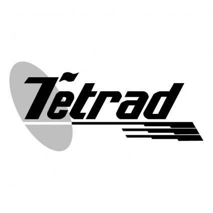 free vector Tetrad