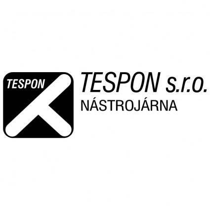 Tespon