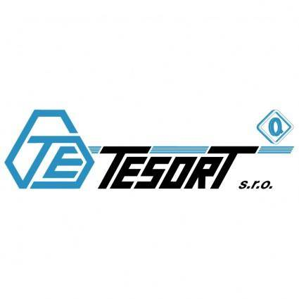 free vector Tesort