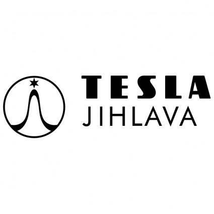 free vector Tesla 0