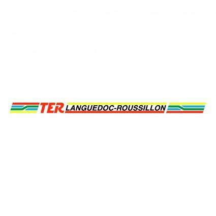 free vector Ter languedoc roussillon