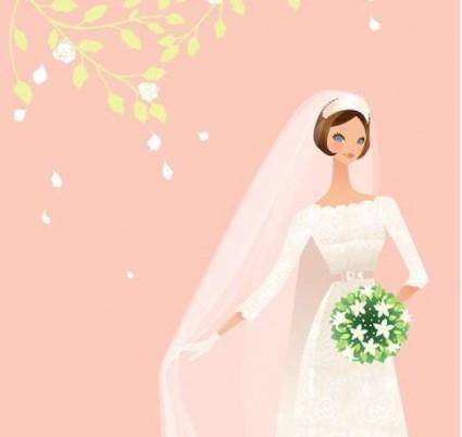 Wedding Vector Graphic 35