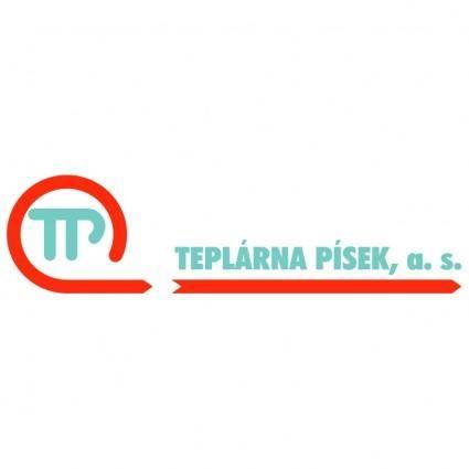 free vector Teplarna pisek