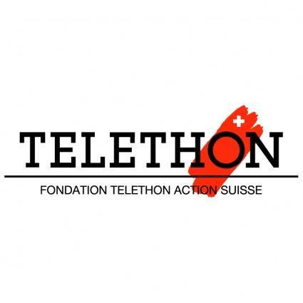 free vector Telethon