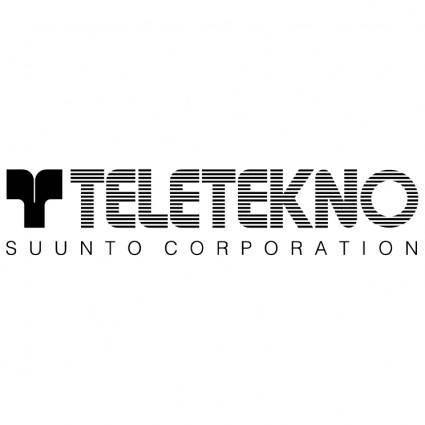 free vector Teletekno 0