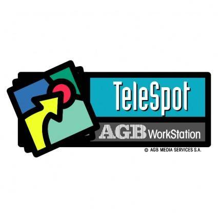 free vector Telespot