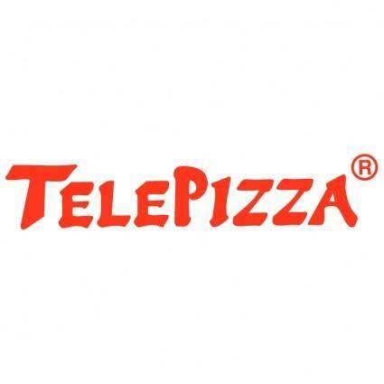 free vector Telepizza 0