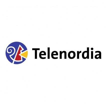 free vector Telenordia