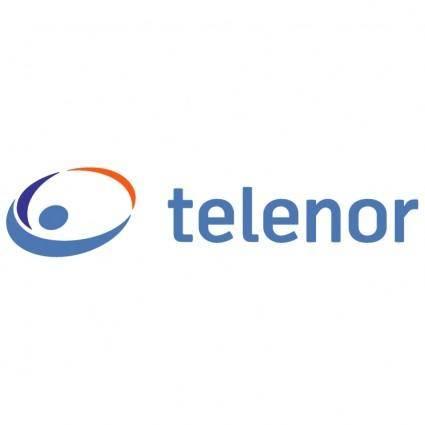 free vector Telenor