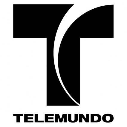 free vector Telemundo 0