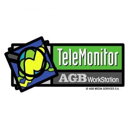 free vector Telemonitor