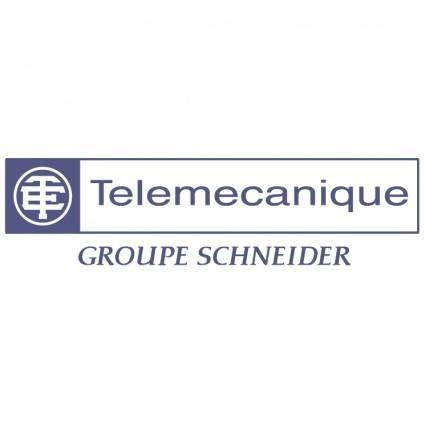 Telemecanique 0