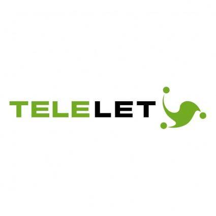 free vector Telelet