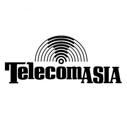 free vector Telecomasia