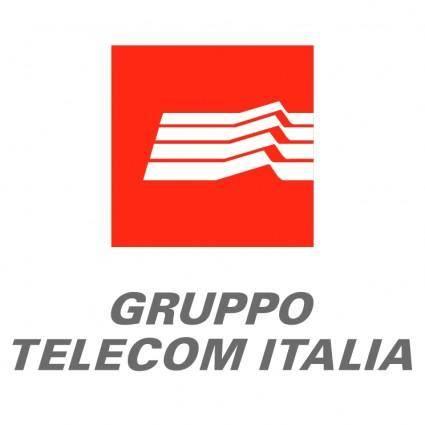 Telecom italia gruppo