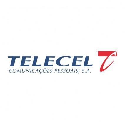 free vector Telecel 1