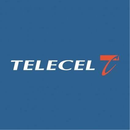free vector Telecel 0