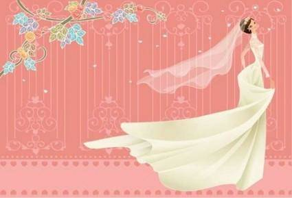 Wedding Vector Graphic 26