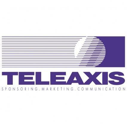 Teleaxis